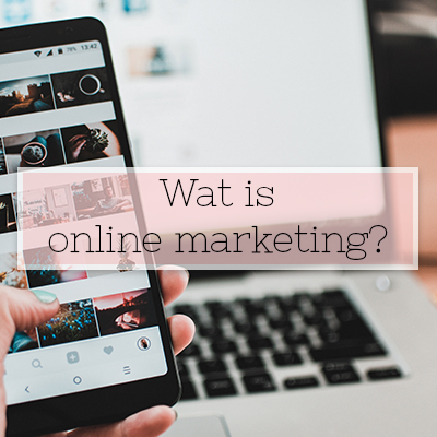 Wat-is-online-marketing